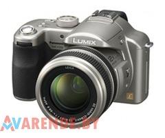Прокат фотоаппарата Panasonic Lumix DMC-FZ50 с оптикой LEICA