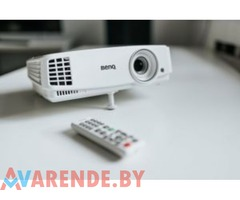 Прокат проектора BENQ MH530 Full HD