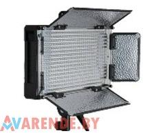 Прокат световой панели Grifon LD 500 в Минске