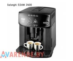 Прокат кофемашины Delonghi ESAM 2600 в Минске