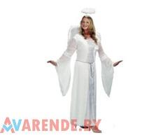 Прокат костюма ангела в Минске