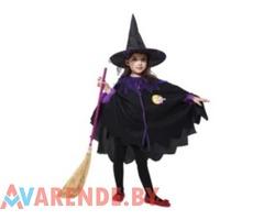 Прокат детского костюма Маленькая волшебница в Минске