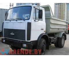 Вывоз мусора, строительного мусора, производственных отходов в Минске