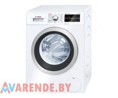 Ремонт стиральных машин на дому в Минске
