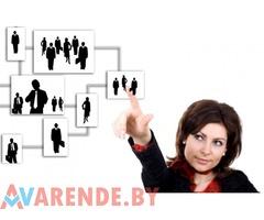 Организация и восстановление кадрового делопроизводства, учета