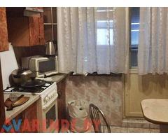 Снять квартиру в Гродно, 3-комнатную, ул Курчатова, д 44