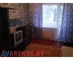 Снять квартиру в Витебске, 2-комнатную, ул 1-я Клиническая, д 7