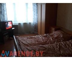Снять квартиру в Могилеве, 2-комнатную, ул Строителей, д 21