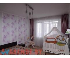 Аренда 2-комнатной квартиры в Гомеле, ул. Тимофеенко, д. 22