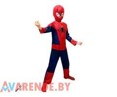 """Прокат костюма для мальчика """"Человек-паук"""" - 2"""