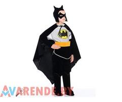 """Костюм для мальчика  """"Супергерой"""" напрокат"""
