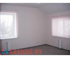 Аренда офиса в Минске, ул Попова, д 24А