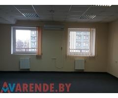 Аренда офиса в Минске, ул Кульман, д 9