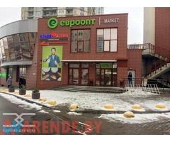 Снять торговое помещение в Минске, ул Тургенева, д 3