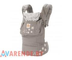Аренда рюкзака-переноски Ergo Baby Carrier в Бресте