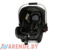 Аренда детского автокресла Coneco Tipo Alu 0-13 кг в Бресте