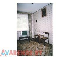 Однокомнатная квартира на бульваре Шевченко сдаётся по договору семейной паре без детей и животных.