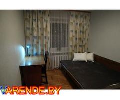 Квартира на сутки 4-комнатная