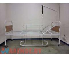 Аренда кровати механической - облегчающая уход за лежачими больными