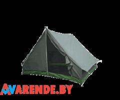 Прокат палатки Домик–2Б в Бресте