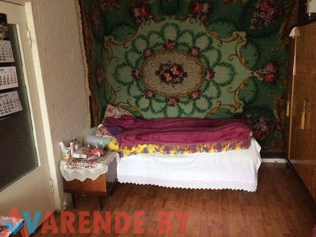 Снять комнату в Минске, НЕ АГЕНТСТВО, ул Жуковского д 54 - 1/2