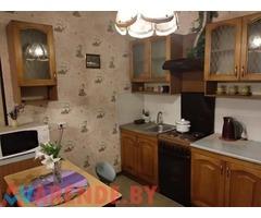 Снять квартиру в Минске, 2-комнатную, ул Казимировская, д 15