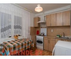 Снять квартиру в Минске, 1-комнатную, ул Жудро, д 37