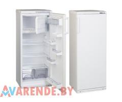 Прокат холодильника ATLAN MX 2822 в Гродно