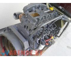Продаем запасные части к двигателям немецкой марки Deutz