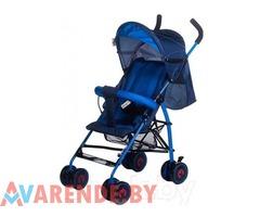 Аренда детской прогулочной коляски Babyhit Dandy в Гродно