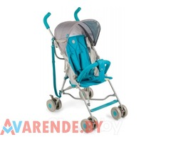 Прокат детской прогулочной коляски Happy Baby Twiggy в Гродно