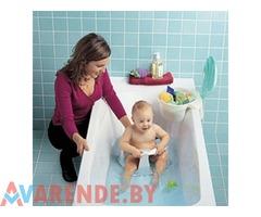 Аренда сиденья в ванну Baby Care JBY в Гродно