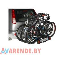 Велобагажник RapidBike 3 напрокат в Гродно