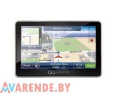 GPS навигатор GOCLEVER Navio 505 напрокат вГродно