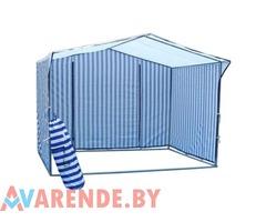 Палатка торговая 3x2 напрокат в Гродно
