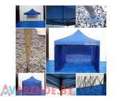 Аренда палатки торговой Экспресс 2х3 м в Гродно