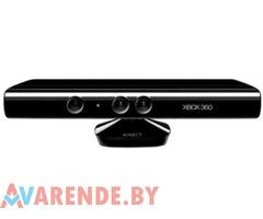 Прокат сенсора Kineсt для Xbox360Slim в Гродно