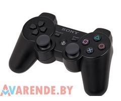 Аренда беспроводного джойстика для PS3 в Гродно
