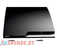 Прокат Sony PlayStation 3 + 50 игр в Гродно
