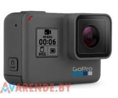 Прокат GoPro Hero 6 Black Edition в Гродно
