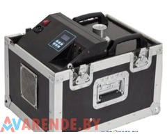 Прокат профессионального генератора тумана Hazer 600 в Гродно