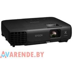 Аренда проектора Epson EB-S03 в Гродно