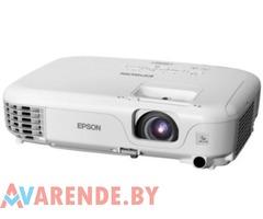 Прокат проектора Epson EB-S02H в Гродно