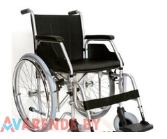 Прокат кресла-коляски Meyra 3600 в Гродно