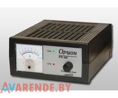 Аренда зарядного устройства для АКБ Орион 265 в Гомеле