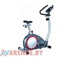 Велотренажер American Fitness SPR-XNA1244B напрокат в Гомеле