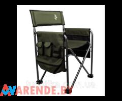Кресло складное туристическое Elektrostatyk F6K напрокат в Гомеле