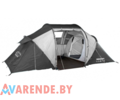 Прокат туристической палатки Golden Shark Premium 4 в Гомеле
