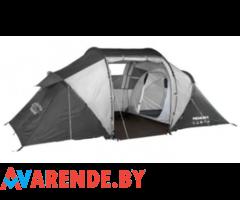 Прокат палатки 4-х местной (2-х комнатная) в Пинске