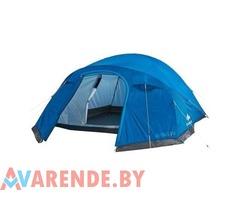 Прокат палатки 3-х местной в Пинске